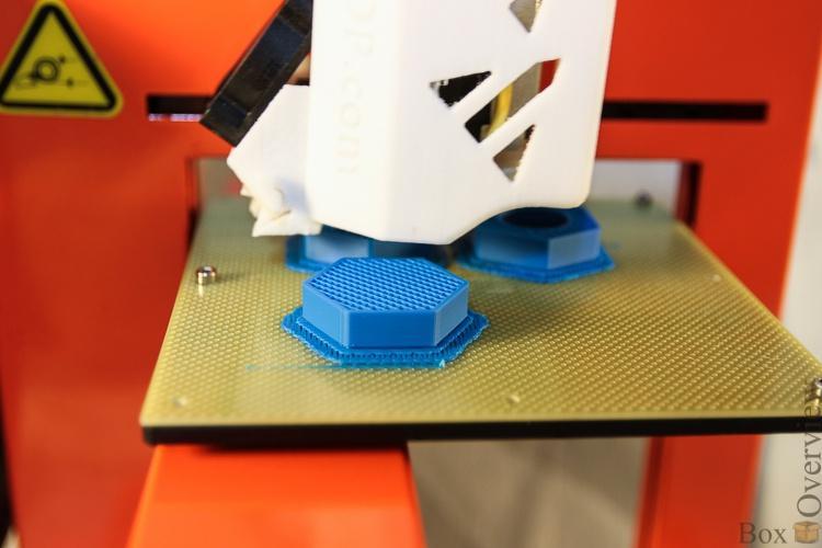 Калибровка осей 3d принтера