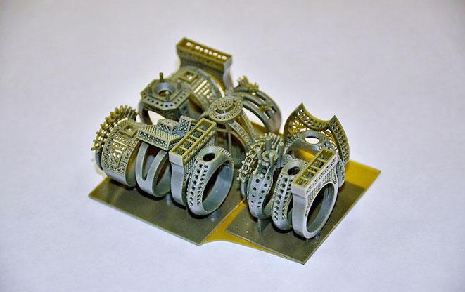 бизнес-идея с применением 3D-принтера