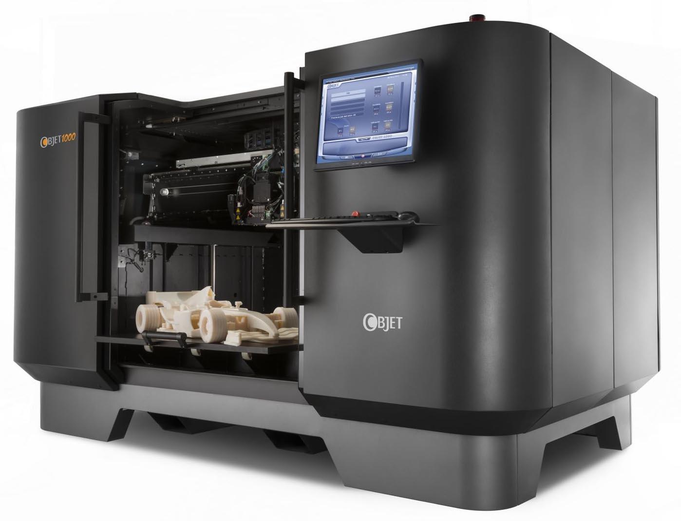 Промышленный 3D-принтер